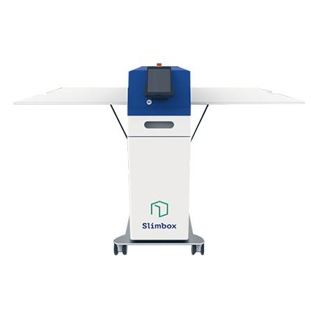 Cardboard Cutting Machine