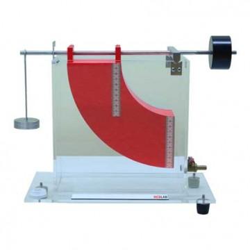 Hydrostatic Pressure Experiment Set